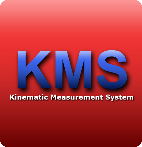 Kinematic Measurement System