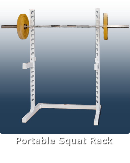 Portable Squat Rack